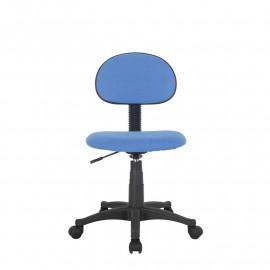 Chaise de bureau Kolo Bleue
