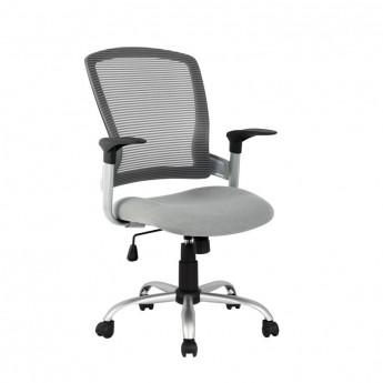 Chaise de bureau Juan Grise