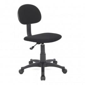 Chaise de bureau Kolo Noire