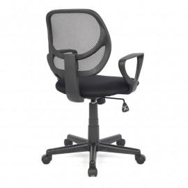 Chaise de bureau Hop Noire