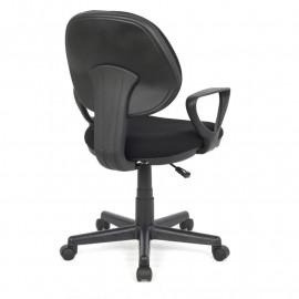 Chaise de bureau Kop Noire