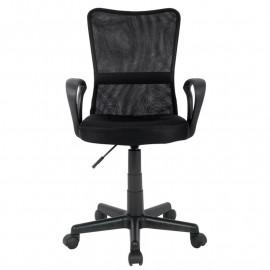 Chaise de bureau Mio Noire