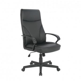 Chaise de bureau Uplo - Noire