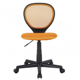 Chaise de bureau Suny Orange