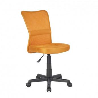 Chaise de bureau Flo Orange