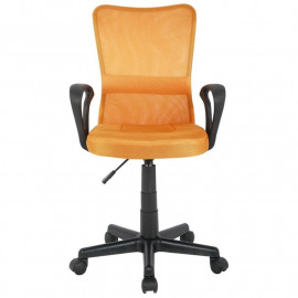 Chaise de bureau Mio Orange