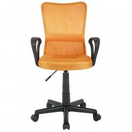 Chaise de bureau Mio Orange