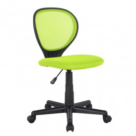 Chaise de bureau Suny Verte