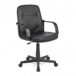 Chaise de bureau Zadig - Noire