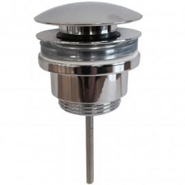 Design Universal Ablaufgarnitur Pop/Push Up Ventil für Waschtisch PU/1218