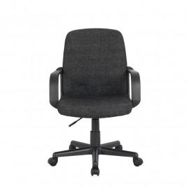 Chaise de bureau Moda Noire