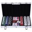La malette de poker – LETSPLAY