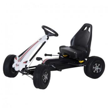 Kart noir Lisboa pour enfants
