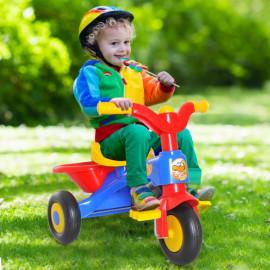 Triporteur BELVILLE pour enfants
