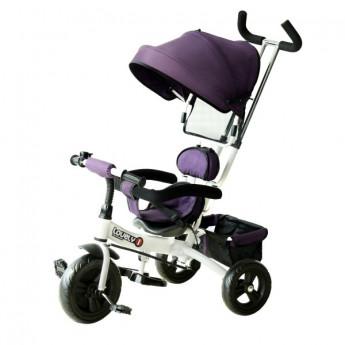 Tricycle enfant évolutif