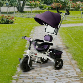 Tricycle enfant évolutif