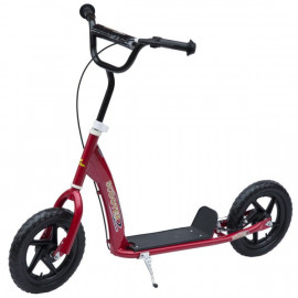 Trottinette Arizona rouge