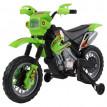 Moto cross électrique enfants