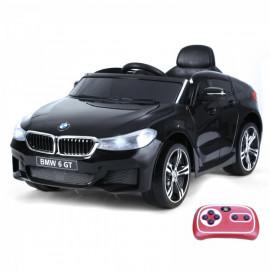 Voiture éléctrique BMW 6 GT