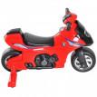 Moto éléctrique AJACCIO Rouge