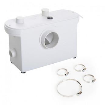 Broyeur Sanitaire BS22 Blanc