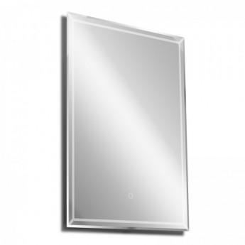 Miroir Lumineux Tactile Aurora LED 15 W Blanc
