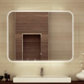 Miroir Miroining blanc
