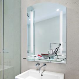 Miroir MAX Blanc