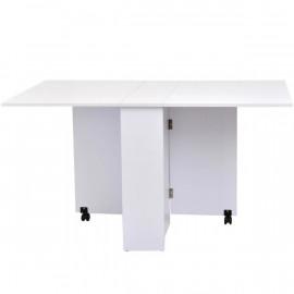 Table de cuisine multifonctions Ourson blanc