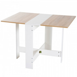 Table de Cuisine Perfecta Blanche
