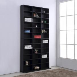Bibliothèque Malo noire