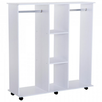 Armoire Mobile HERO blanc