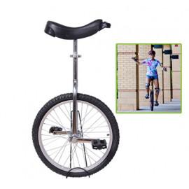 Monocycle MEDLIN bleu