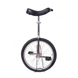 Monocycle MEDLIN bleu