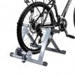Home Trainer Tullo pour Vélo Argent