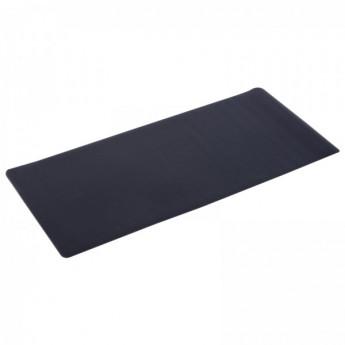 Tapis fait pour la gymnastique noir