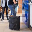 Chariot pliable pour bagages