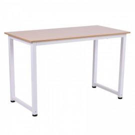 Table d'ordinateur Erik 120L x 60l x 76H cm