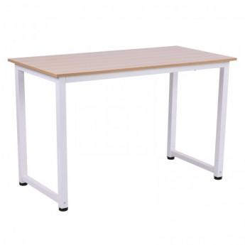 Table d'ordinateur Erik 120L x 60l x 76H cm