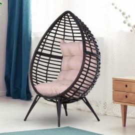 Fauteuil design Oswald Gris