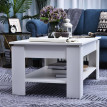 Table basse TWO-IN-ONE