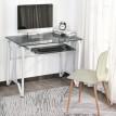 Table de bureau SILVA pour ordinateur