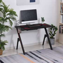 Bureau gaming REI + tapis souris fournis