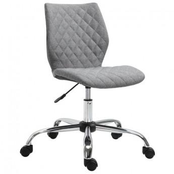 Chaise de bureau confortable LUX