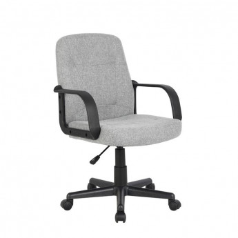 Chaise de bureau Moda Grise