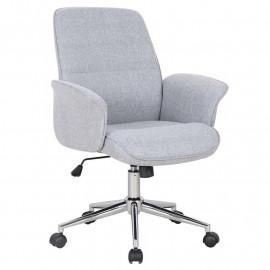 Chaise de bureau Jary Grise
