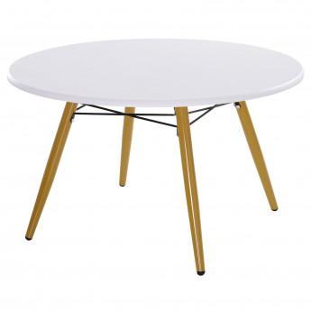Table Oslo Blanc
