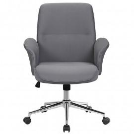 Chaise de bureau Paris gris