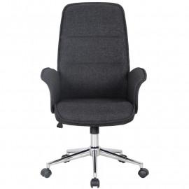 Chaise de bureau Vilnius noir