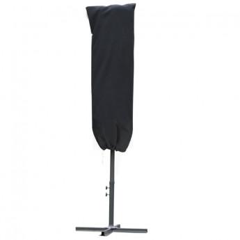 Housse de protection pour parasol COVERI noire